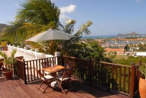 Rodney Bay Suites, Case vacanze  Gros Islet - big - 8