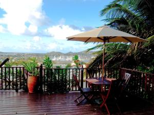Rodney Bay Suites, Case vacanze  Gros Islet - big - 9