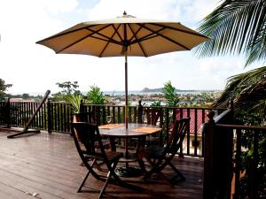 Rodney Bay Suites, Case vacanze  Gros Islet - big - 10