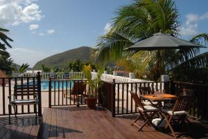 Rodney Bay Suites, Case vacanze  Gros Islet - big - 12