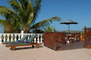 Rodney Bay Suites, Case vacanze  Gros Islet - big - 13