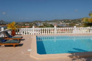 Rodney Bay Suites, Case vacanze  Gros Islet - big - 14