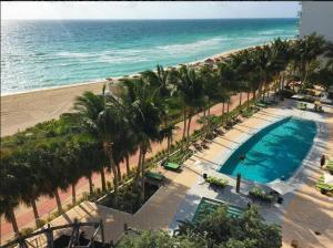 5 Star Carillon Condo Miami Beach