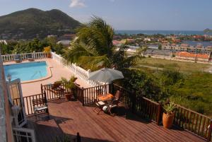 Rodney Bay Suites, Case vacanze  Gros Islet - big - 16