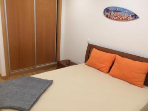Villa Rominha III - Nazaré, Appartamenti  Nazaré - big - 4