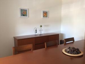 Villa Rominha III - Nazaré, Appartamenti  Nazaré - big - 5