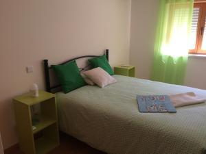Villa Rominha III - Nazaré, Appartamenti  Nazaré - big - 9