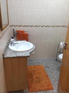 Villa Rominha III - Nazaré, Appartamenti  Nazaré - big - 13