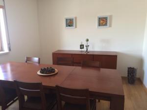Villa Rominha III - Nazaré, Appartamenti  Nazaré - big - 20
