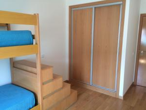 Villa Rominha III - Nazaré, Appartamenti  Nazaré - big - 21