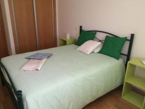 Villa Rominha III - Nazaré, Appartamenti  Nazaré - big - 22