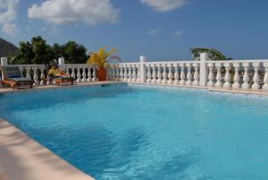 Rodney Bay Suites, Case vacanze  Gros Islet - big - 18