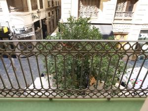 City Hall Square - Wolf, Apartmanok  Valencia - big - 29