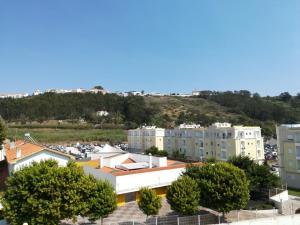 Villa Rominha III - Nazaré, Appartamenti  Nazaré - big - 26