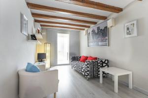 Camp Nou BCN, Apartmány  Barcelona - big - 14