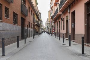 Camp Nou BCN, Apartmány  Barcelona - big - 8