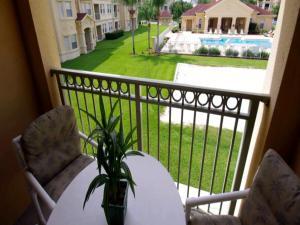 Mickey's Pool View, Prázdninové domy  Davenport - big - 18