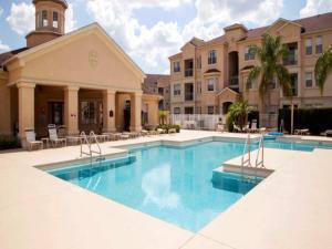 Mickey's Pool View, Prázdninové domy  Davenport - big - 10