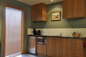 Luxury on Lansdown, Apartmány  Wanaka - big - 3