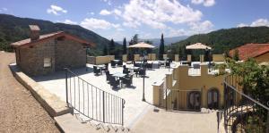 Borgo I Tre Baroni - Spa & Resort