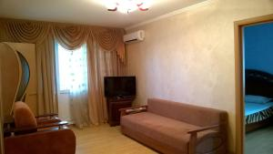Apartment on Abazgaa, Apartments  Gagra - big - 12