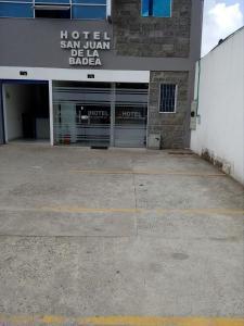San Juan de la Badea