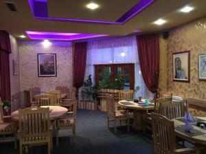 Hotel Dva Goluba - фото 14
