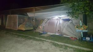Кемпинг Глам Абхазия - фото 8
