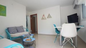 A Picture of Hili Apartments