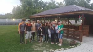 Кемпинг Глам Абхазия - фото 2