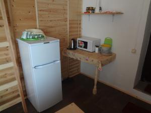 Apartment on Zhelyabova 12