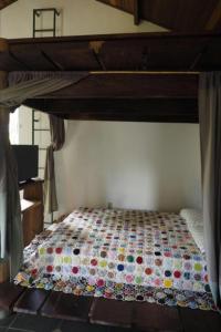 Canto da Lala Chales, Guest houses  Pouso Alto - big - 4