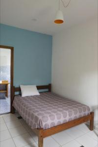 Canto da Lala Chales, Guest houses  Pouso Alto - big - 6