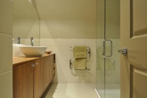 Luxury on Lansdown, Apartmány  Wanaka - big - 9
