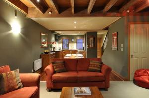Luxury on Lansdown, Apartmány  Wanaka - big - 10