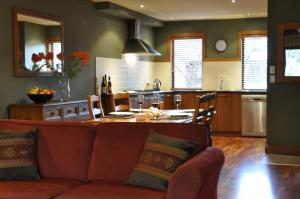 Luxury on Lansdown, Apartmány  Wanaka - big - 20