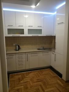 New Otoka Apartment - фото 4