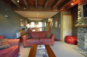 Luxury on Lansdown, Apartmány  Wanaka - big - 19