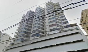 La Perla travels Diners, Apartmány  Puerto de Gaira - big - 15