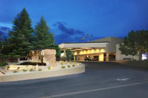 Wyndham Albuquerque Hotel & Conference Center, Альбукерке