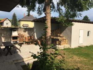 Villa Totina