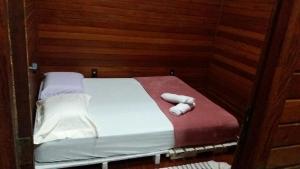 Geo Hostel, Hostely  Florianópolis - big - 7
