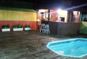 Geo Hostel, Hostely  Florianópolis - big - 9