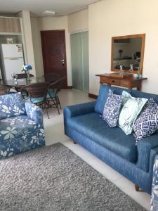 Apartamento Cobertura Com Piscina Privativa Praia Ingleses, Apartments  Florianópolis - big - 6