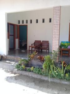 Siul Homestay, Homestays  Kuta Lombok - big - 12