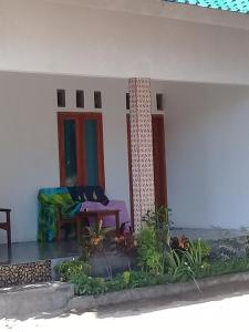 Siul Homestay, Homestays  Kuta Lombok - big - 8