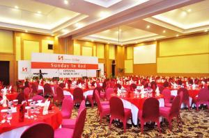 Swiss-Belinn Panakkukang, Hotel  Makassar - big - 12
