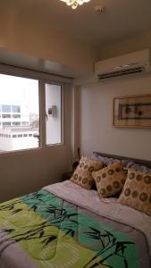 SoleMare Parksuites LuxSensa, Appartamenti  Manila - big - 2