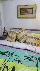 SoleMare Parksuites LuxSensa, Appartamenti  Manila - big - 1