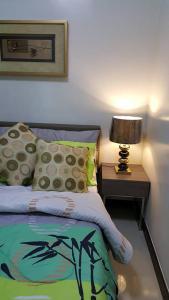 SoleMare Parksuites LuxSensa, Appartamenti  Manila - big - 4